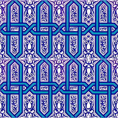 Cami Karoları AC-09-