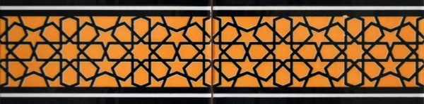 Cami Karoları Bordürler 10X20 KS-72-