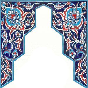 Cami Kemerleri-Ayna- CK-02-