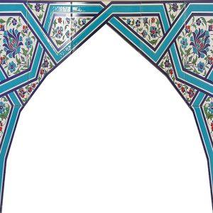Cami Kemerleri-Ayna-CK-04-