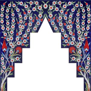 Cami Kemerleri-Ayna-CK-06-