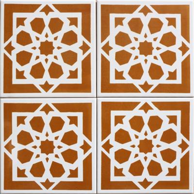 Cami Karoları 20X20 AC-101-Sarı